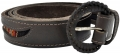 Belt with Aguayo Applications - Genuine leather